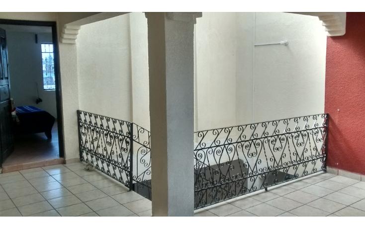 Foto de casa en venta en  , ampliación selene, tláhuac, distrito federal, 1134879 No. 04