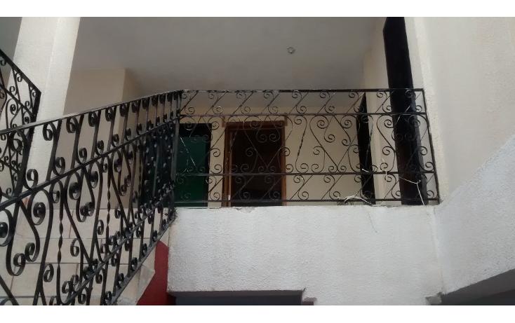 Foto de casa en venta en  , ampliación selene, tláhuac, distrito federal, 1134879 No. 05