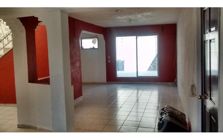 Foto de casa en venta en  , ampliación selene, tláhuac, distrito federal, 1134879 No. 06