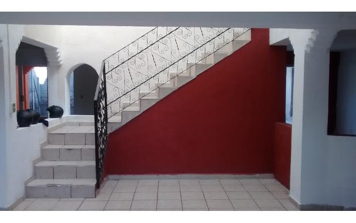 Foto de casa en venta en  , ampliación selene, tláhuac, distrito federal, 1134879 No. 07