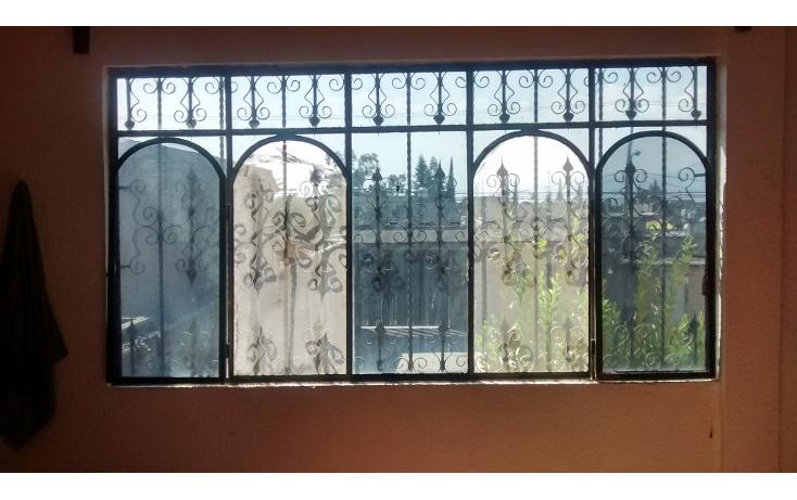 Foto de casa en venta en  , ampliación selene, tláhuac, distrito federal, 1134879 No. 09