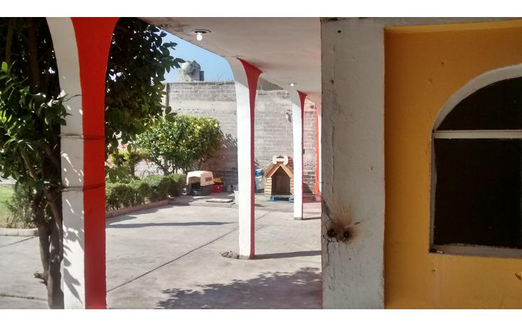 Foto de casa en venta en  , ampliación selene, tláhuac, distrito federal, 1134879 No. 10