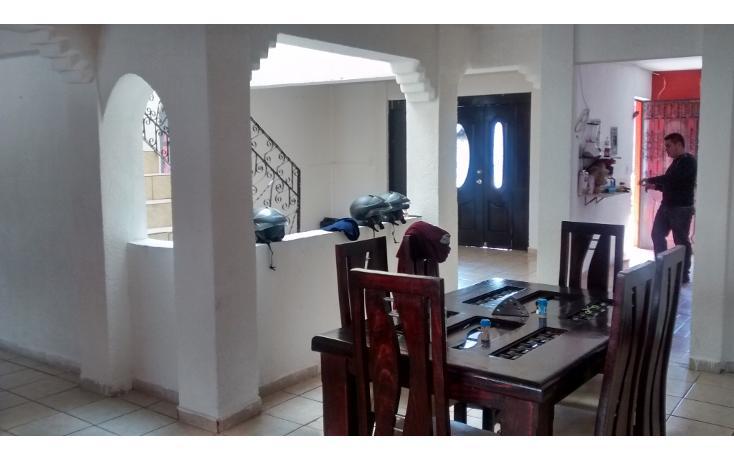 Foto de casa en venta en  , ampliación selene, tláhuac, distrito federal, 1134879 No. 11