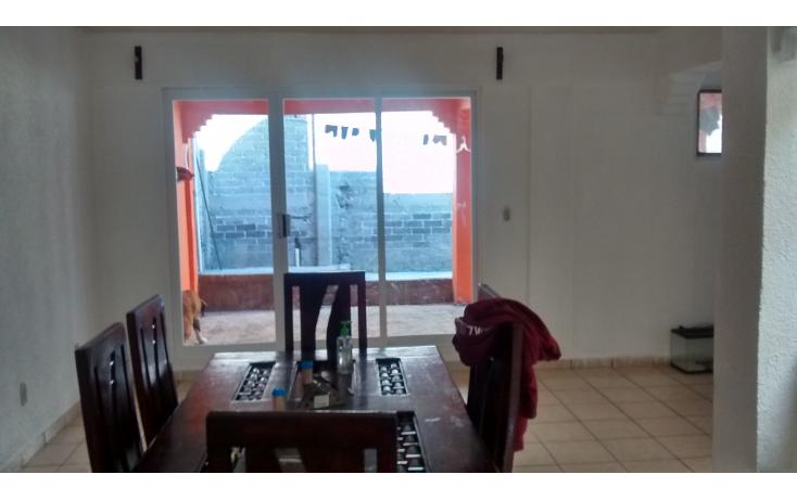 Foto de casa en venta en  , ampliación selene, tláhuac, distrito federal, 1134879 No. 13