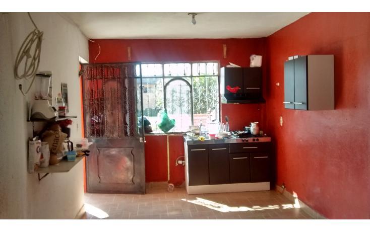 Foto de casa en venta en  , ampliación selene, tláhuac, distrito federal, 1134879 No. 14