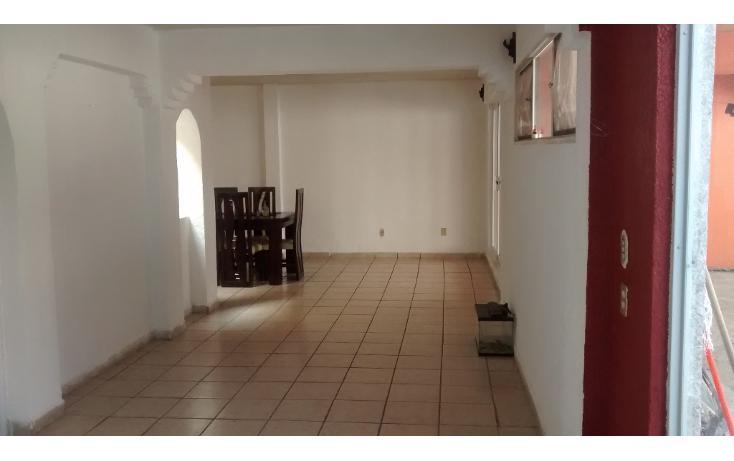 Foto de casa en venta en  , ampliación selene, tláhuac, distrito federal, 1134879 No. 15