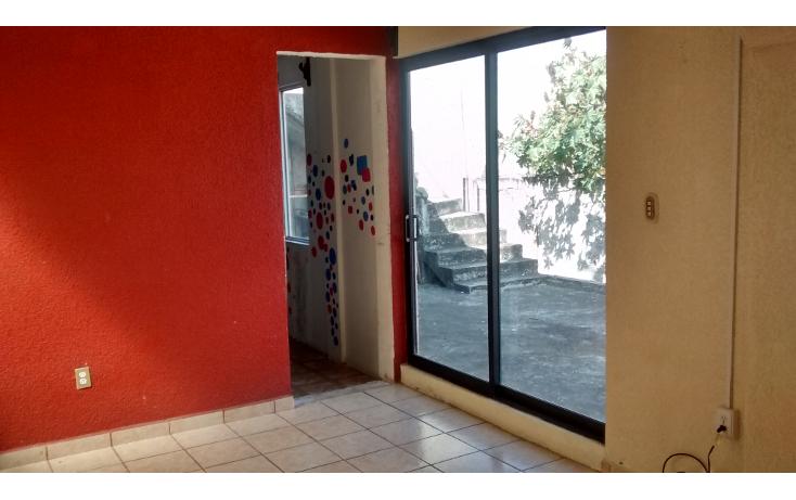 Foto de casa en venta en  , ampliación selene, tláhuac, distrito federal, 1134879 No. 16