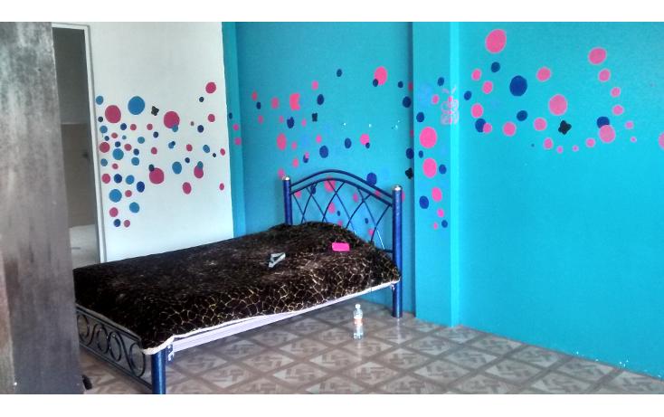 Foto de casa en venta en  , ampliación selene, tláhuac, distrito federal, 1134879 No. 17