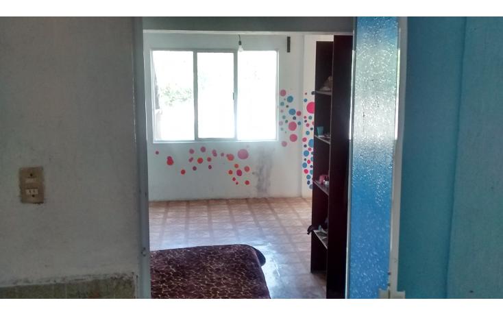Foto de casa en venta en  , ampliación selene, tláhuac, distrito federal, 1134879 No. 20