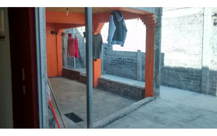 Foto de casa en venta en  , ampliación selene, tláhuac, distrito federal, 1134879 No. 21