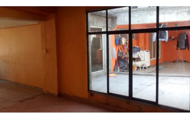 Foto de casa en venta en  , ampliación selene, tláhuac, distrito federal, 1134879 No. 23