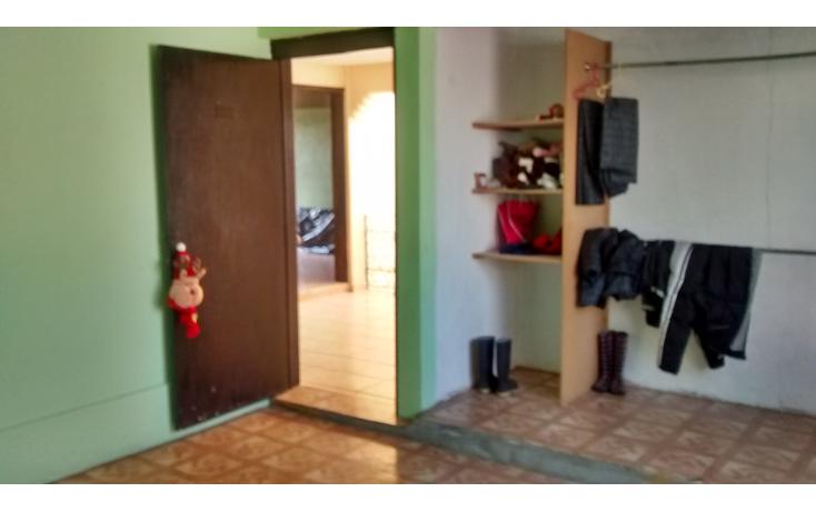 Foto de casa en venta en  , ampliación selene, tláhuac, distrito federal, 1134879 No. 24