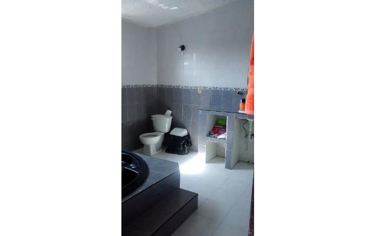 Foto de casa en venta en  , ampliación selene, tláhuac, distrito federal, 1134879 No. 28