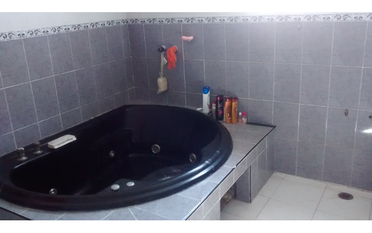 Foto de casa en venta en  , ampliación selene, tláhuac, distrito federal, 1134879 No. 29