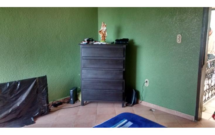 Foto de casa en venta en  , ampliación selene, tláhuac, distrito federal, 1134879 No. 30