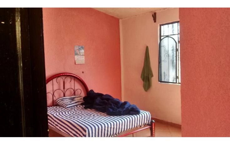 Foto de casa en venta en  , ampliación selene, tláhuac, distrito federal, 1134879 No. 31
