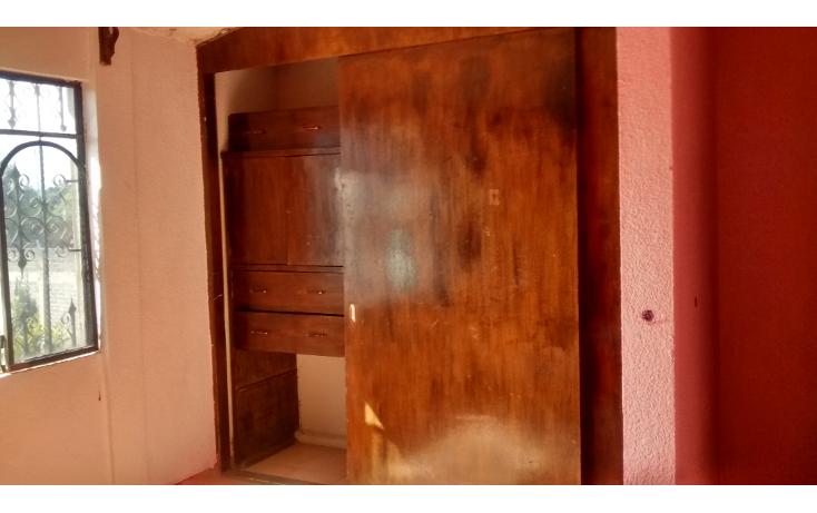 Foto de casa en venta en  , ampliación selene, tláhuac, distrito federal, 1134879 No. 32
