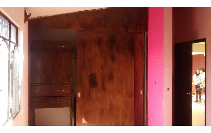 Foto de casa en venta en  , ampliación selene, tláhuac, distrito federal, 1134879 No. 34