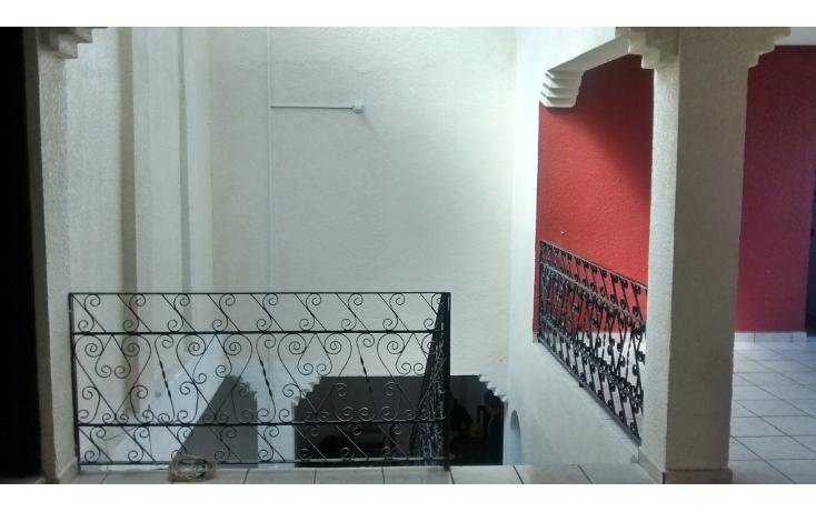 Foto de casa en venta en  , ampliación selene, tláhuac, distrito federal, 1134879 No. 35