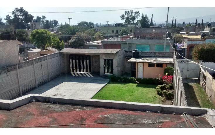 Foto de casa en venta en  , ampliación selene, tláhuac, distrito federal, 1134879 No. 36