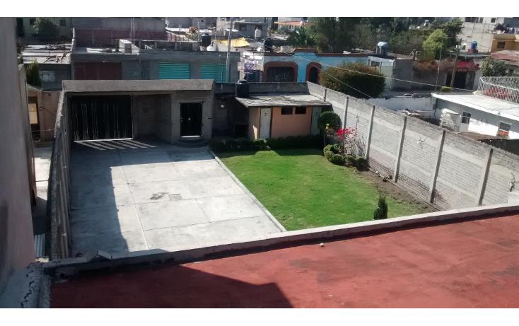 Foto de casa en venta en  , ampliación selene, tláhuac, distrito federal, 1134879 No. 37