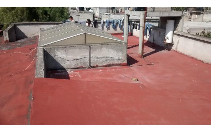 Foto de casa en venta en  , ampliación selene, tláhuac, distrito federal, 1134879 No. 38