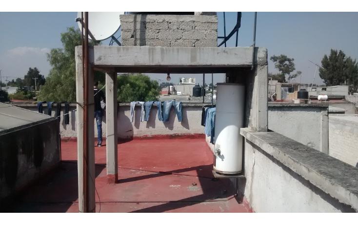 Foto de casa en venta en  , ampliación selene, tláhuac, distrito federal, 1134879 No. 39
