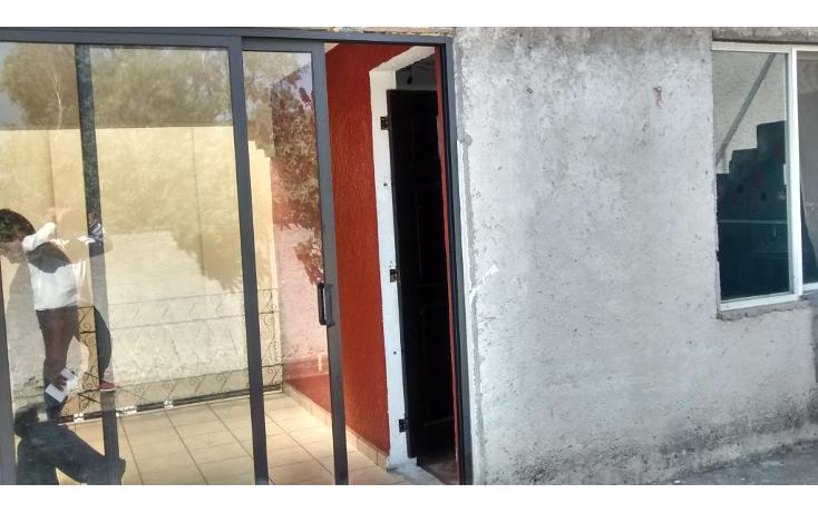 Foto de casa en venta en  , ampliación selene, tláhuac, distrito federal, 1134879 No. 40