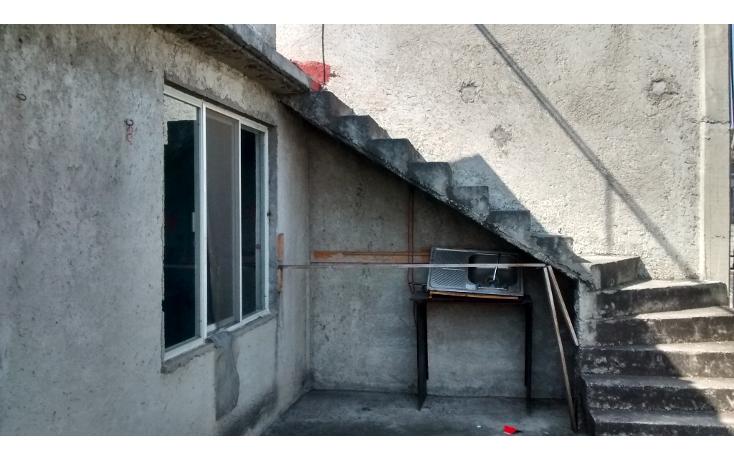 Foto de casa en venta en  , ampliación selene, tláhuac, distrito federal, 1134879 No. 41