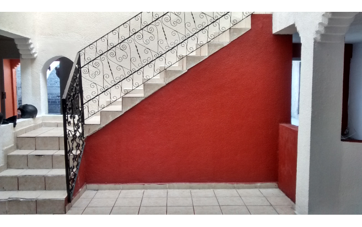 Foto de casa en venta en  , ampliación selene, tláhuac, distrito federal, 1134879 No. 43