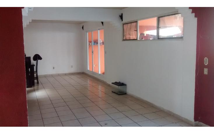 Foto de casa en venta en  , ampliación selene, tláhuac, distrito federal, 1134879 No. 44