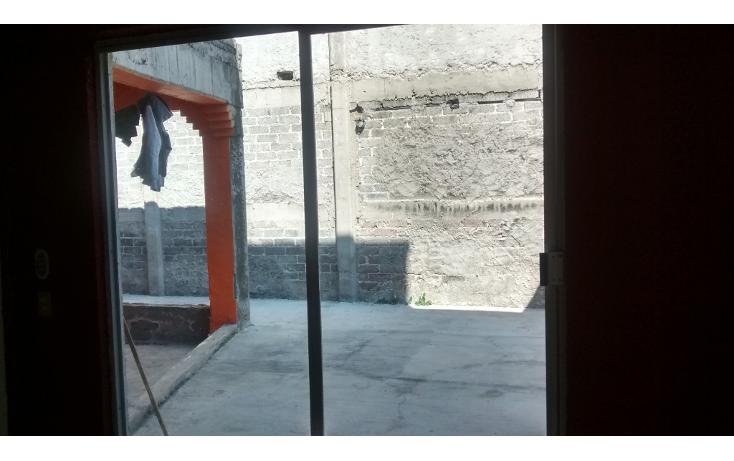Foto de casa en venta en  , ampliación selene, tláhuac, distrito federal, 1134879 No. 45