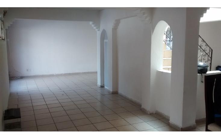 Foto de casa en venta en  , ampliación selene, tláhuac, distrito federal, 1134879 No. 48