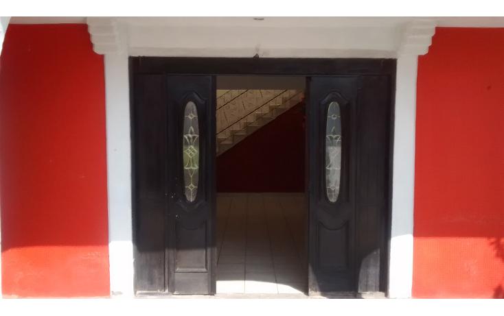 Foto de casa en venta en  , ampliación selene, tláhuac, distrito federal, 1134879 No. 49