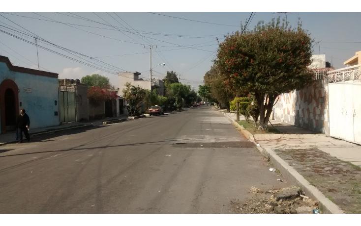 Foto de casa en venta en  , ampliación selene, tláhuac, distrito federal, 1134879 No. 50