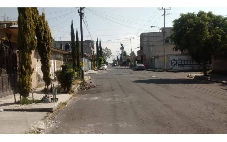 Foto de casa en venta en  , ampliación selene, tláhuac, distrito federal, 1134879 No. 51