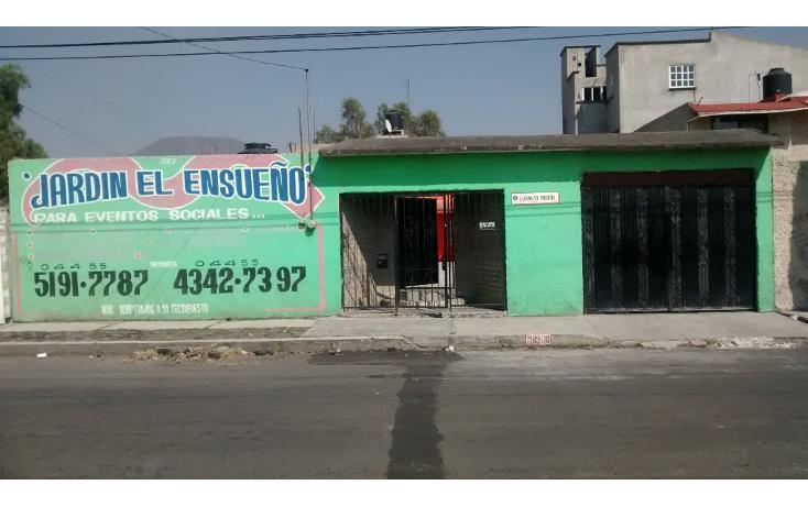 Foto de casa en venta en  , ampliación selene, tláhuac, distrito federal, 1134879 No. 52