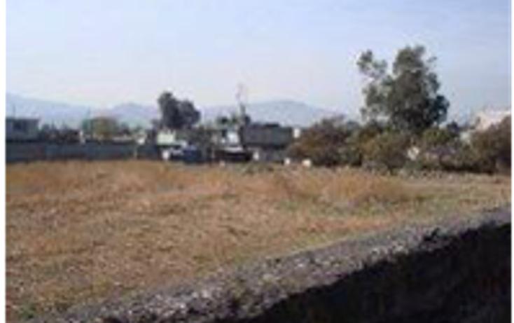 Foto de terreno habitacional en venta en  , ampliación selene, tláhuac, distrito federal, 1974161 No. 02