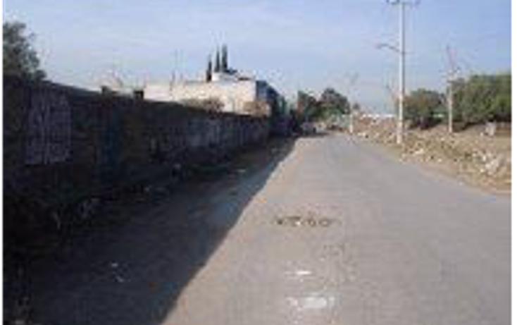 Foto de terreno habitacional en venta en  , ampliación selene, tláhuac, distrito federal, 1974161 No. 03
