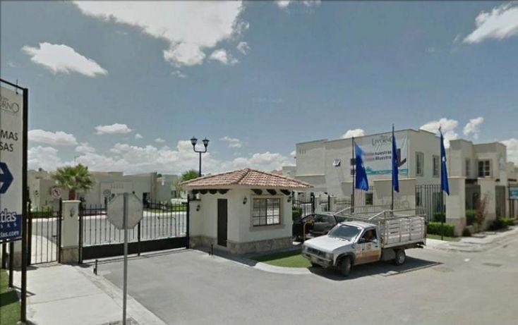 Foto de casa en renta en, ampliación senderos, torreón, coahuila de zaragoza, 2025442 no 01