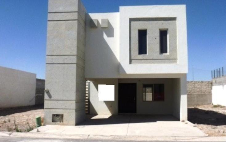 Foto de casa en venta en  , ampliación senderos, torreón, coahuila de zaragoza, 396108 No. 01