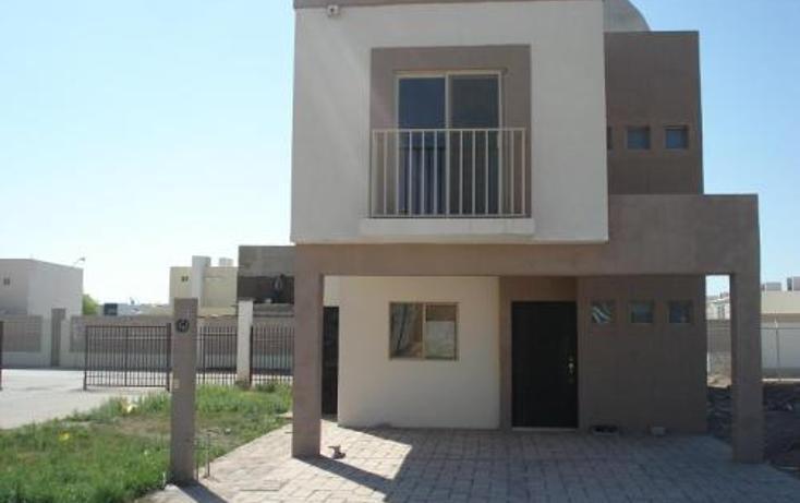 Foto de casa en venta en  , ampliación senderos, torreón, coahuila de zaragoza, 397963 No. 01