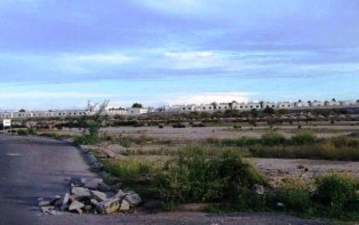 Foto de terreno habitacional en venta en  , ampliaci?n senderos, torre?n, coahuila de zaragoza, 982191 No. 01