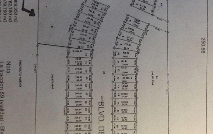 Foto de terreno habitacional en venta en, ampliación senderos, torreón, coahuila de zaragoza, 982191 no 04