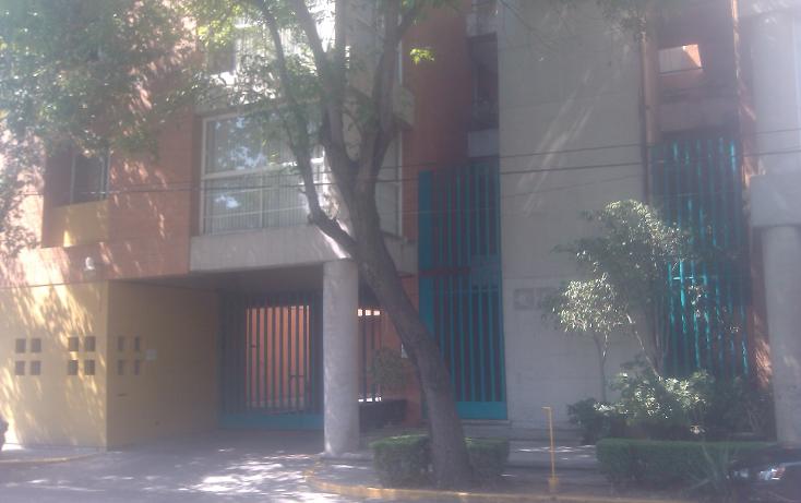 Foto de departamento en venta en  , ampliación sinatel, iztapalapa, distrito federal, 1645668 No. 02