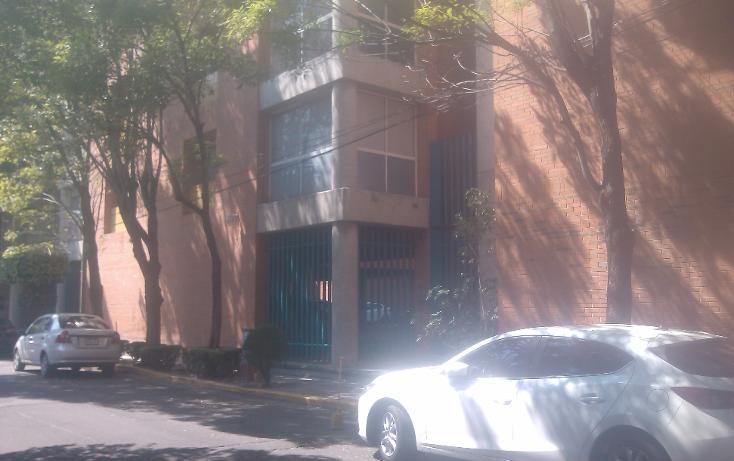 Foto de departamento en venta en  , ampliación sinatel, iztapalapa, distrito federal, 1645668 No. 03