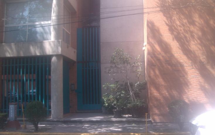 Foto de departamento en venta en  , ampliación sinatel, iztapalapa, distrito federal, 1645668 No. 05