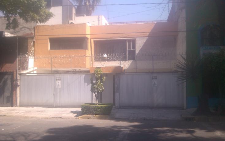 Foto de casa en venta en  , ampliaci?n sinatel, iztapalapa, distrito federal, 1658606 No. 02
