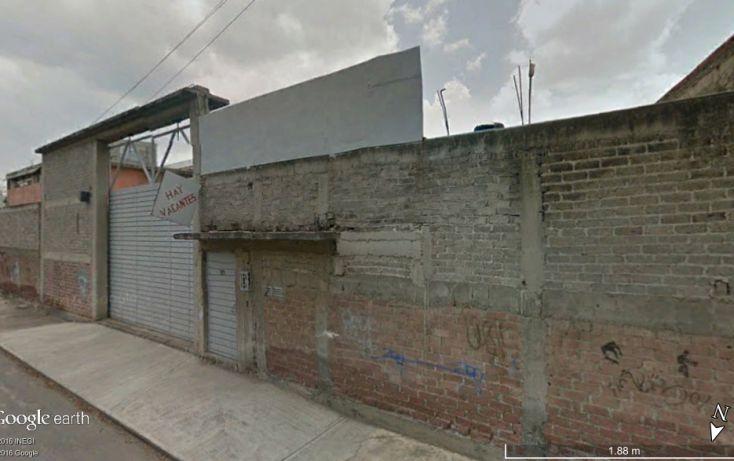 Foto de bodega en venta en, ampliación tecamachalco, la paz, estado de méxico, 1737278 no 01