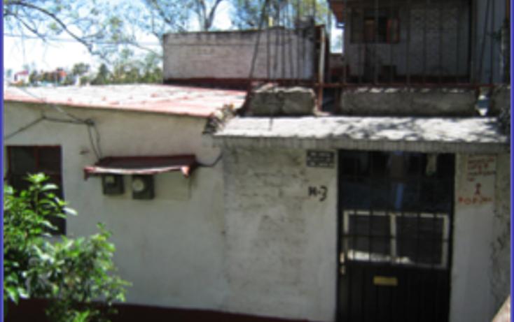 Foto de casa en venta en  , ampliación tepeaca, álvaro obregón, distrito federal, 1311879 No. 01
